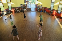 Drajyor Course with Fabian Sanders combined with Khaita Joyful Dances led by Erika Motylova